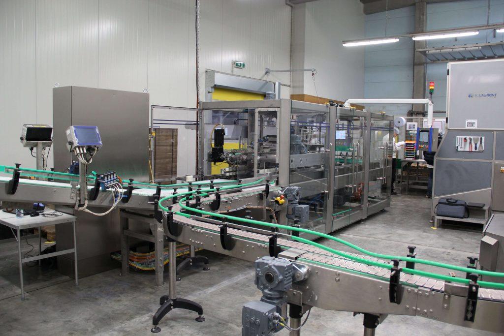 Balici linka M.A.S. Automation 1 2