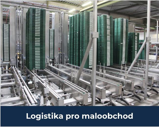 Logistika pro maloobchod