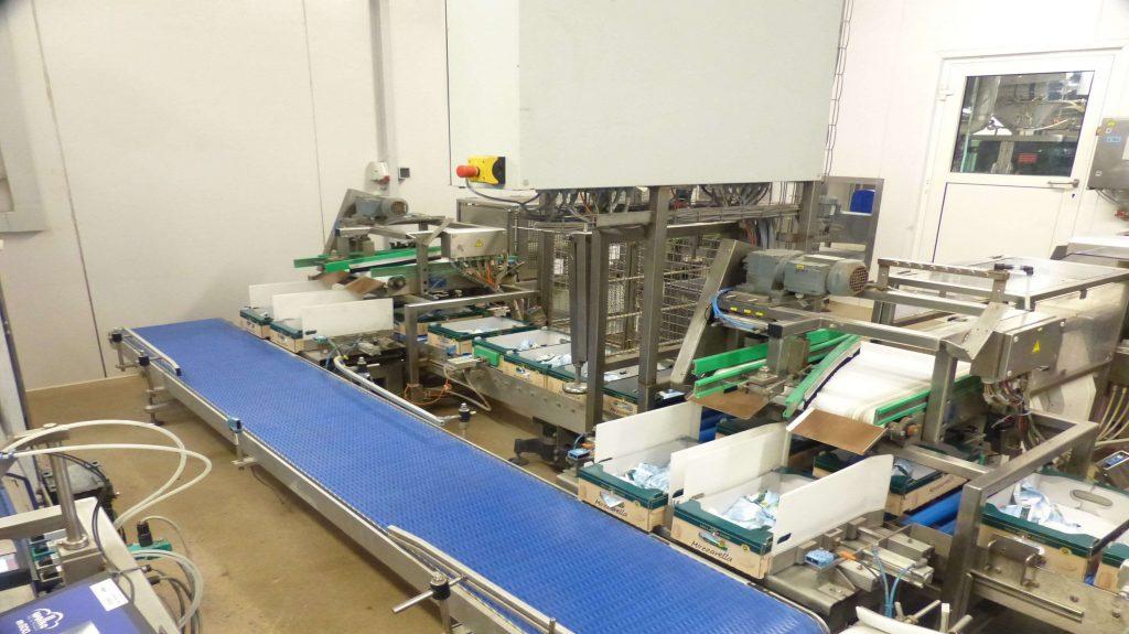 Specialni zarizeni M.A.S. Automation 4 1 5